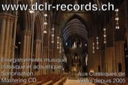 DCLR Records